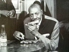 Sonny Boy Williamson  4